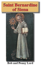 Saint Bernardine of Siena ebook | eBooks | Religion and Spirituality