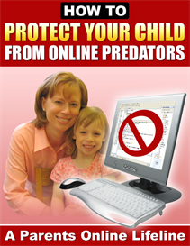 How To Protect your Child from Online Predators