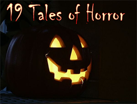 19 Tales of Horror