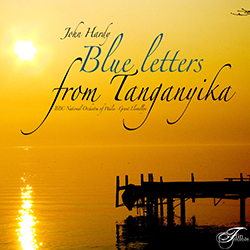blue letters from tanganyika (mp3 album)