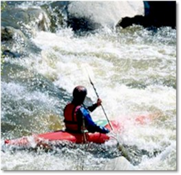 White Water | Audio Books | Health and Well Being