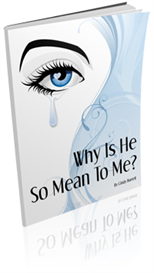 Why is he so mean to me? | eBooks | Self Help
