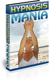 Hypnosis Mania ebook with resale rights power of hypnotism | eBooks | Self Help