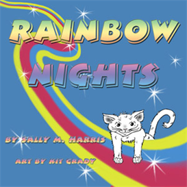 Rainbow Nights | eBooks | Children's eBooks