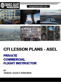CFI Lesson Plans | Other Files | Documents and Forms