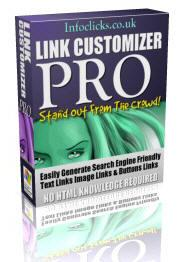 Link customizer pro - resell rights | Software | Developer
