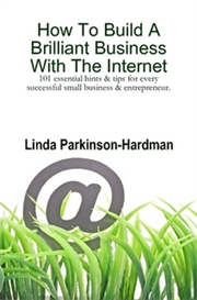How To Build A Brilliant Business With The Internet