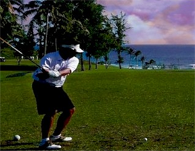 Twilight Golf | Audio Books | Health and Well Being