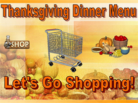 Thanksgiving Dinner Math Powerpoint Lesson | Other Files | Documents and Forms