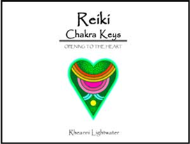 Reiki Chakra Keys - Practitioner's Edition | eBooks | Self Help