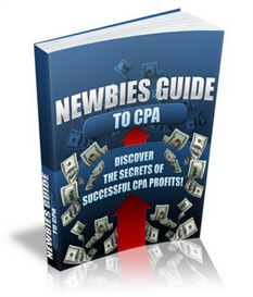 Newbies Guide to CPA | eBooks | Business and Money