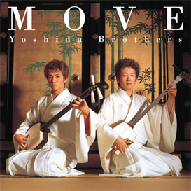 yoshida brothers move 320kbps mp3 album
