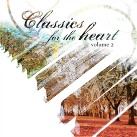 Classics For The Heart Vol 2 320kbps MP3 album | Music | Classical