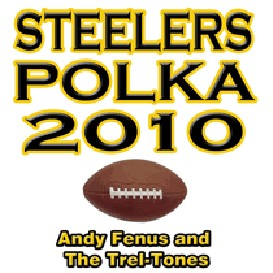 Steelers Polka 2010 Andy mp3