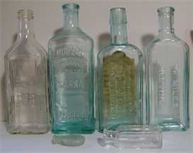 What's In Your Bottle | eBooks | Antiques