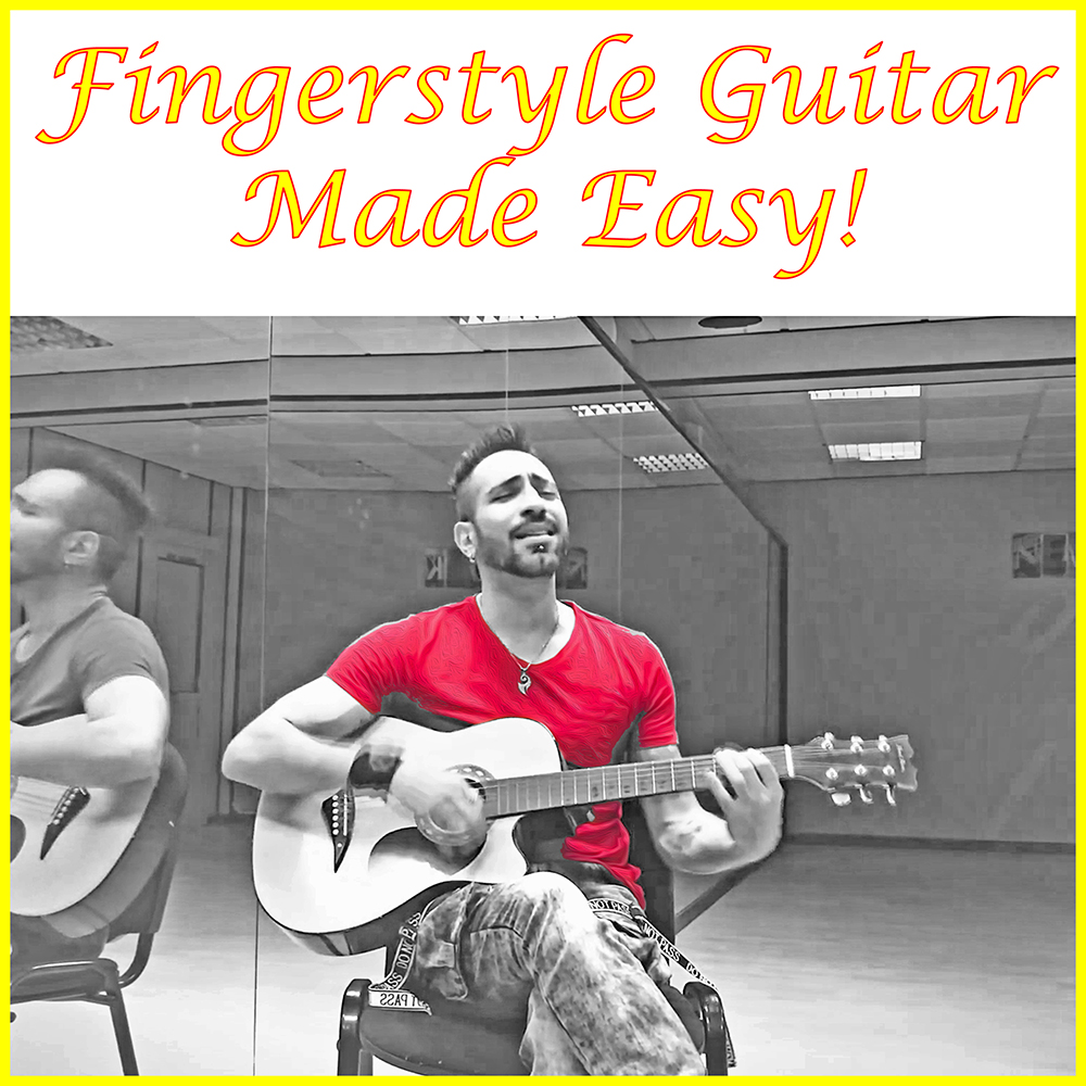Second Additional product image for - Learn Guitar Player SkillZ!