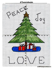 Christmas Tree | Other Files | Documents and Forms