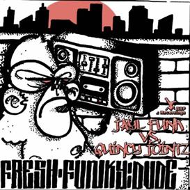 B. Jayl Funk vs. Quincy Jointz – Fresh Funky Dude (CMC Silenta Remix) | Music | Dance and Techno