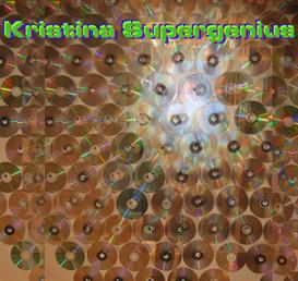 Kristina Supergenius - New Beats for Your Feets | Music | Electronica