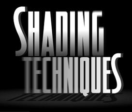 Shading Techniques in Flash | Movies and Videos | Educational