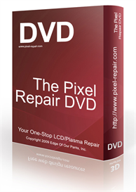 The Pixel Repair DVD | Movies and Videos | Miscellaneous
