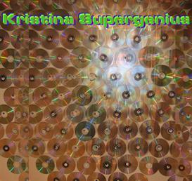 Kristina Supergenius - Purring Machines Part 2 | Music | Electronica