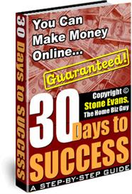 30 Days To Success Ebook | Audio Books | Business and Money