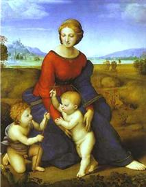 Madonna in Art | eBooks | Arts and Crafts