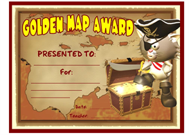 Golden Map Award | Other Files | Documents and Forms
