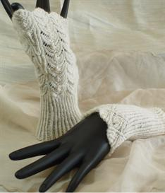 Fine Filigree Fingerlings knitting pattern - PDF | Other Files | Arts and Crafts