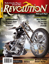 revolution motorcycle mag vol11 english
