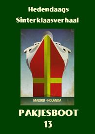 Een hedendaaags Sinterklaas Verhaal | Audio Books | Comedy