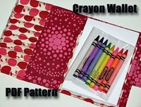 Crayon Wallet Tutorial