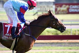cobra horse racing system