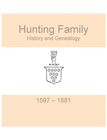 Hunting Family History and Genealogy | eBooks | History