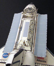 sts-110 payload