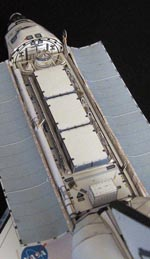 First Additional product image for - STS-112 113 Payloads