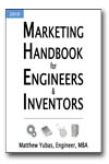 Marketing Handbook for Engineers & Inventors | eBooks | Business and Money