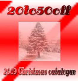 christmas catalogue 2009 | eBooks | Entertainment