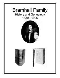 Bramhall Family History and Genealogy | eBooks | History