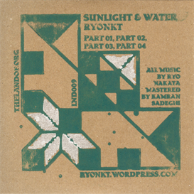 Ryonkt - Sunlight & Water