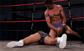 0102-Ray Martinez vs Cameron Davis - Wrestling Match | Movies and Videos | Special Interest