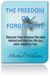 The Freedom of Forgiveness Audio