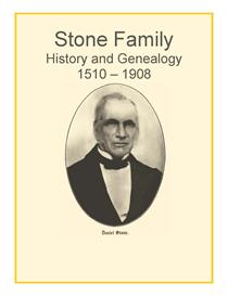 stone family history and genealogy