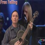 learn to play free falling by tom petty
