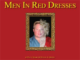 MEN IN RED DRESSES e-book | eBooks | Humor