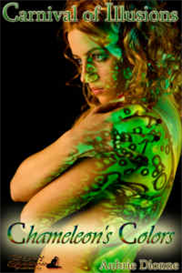Chameleons Colors by Aubrie Dionne | eBooks | Fiction