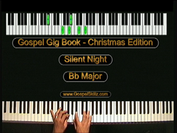 First Additional product image for - Gospel Gig Book - Christmas Edition