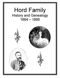 hord family history and genealogy