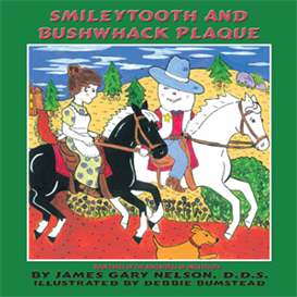 Smileytooth & Bushwhack Plaque | eBooks | Children's eBooks